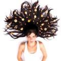 טיפים לעיצוב השיער חורף 2012