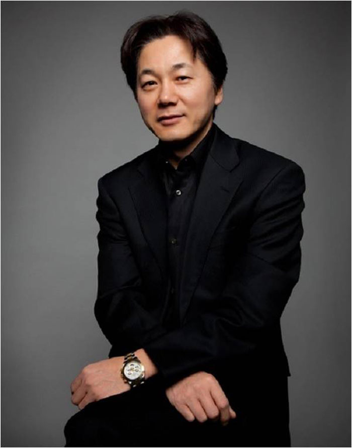 הירו האראגושי – Hiro Haraguchi