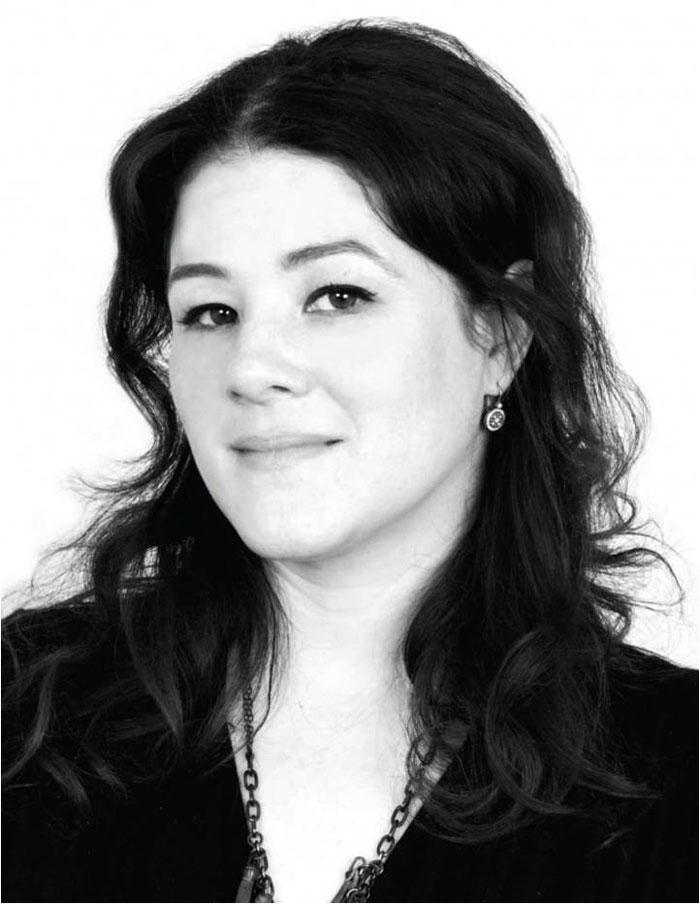 טרייסי קאנינגהאם – Ttracy Cunningham