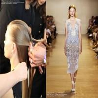 הטרנדים של קיץ 2016 לעיצוב שיער נחתו בשבוע האופנה בניו יורק