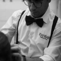סמינר הדרכה לבעלי מספרות מעצב השיער עידן בר