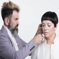 החלקת שיער לאסיו, טיפול בריא ומאושר אצל אמיר אליהו