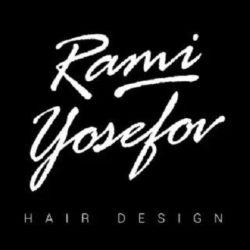 רמי יוספוב עיצוב שיער ברמת ישי