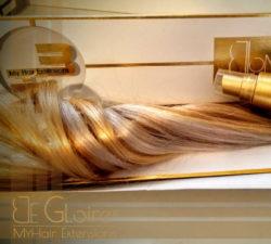 MyHair מותג תוספות השיער מציג New Collection יוקרתית וטרנדית