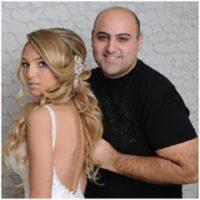 גיורא יצחקוב אומן שיער ברמה בינלאומית מבצע מהפכים לשיער