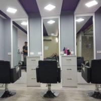 סלון הייר ביוטי מתחדש מראה חדש למספרה של מעצב השיער חמודי דבדוב