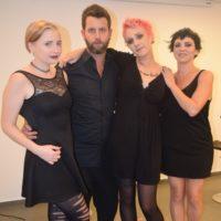 הפתיחה של האקדמיה של שוורצקופף פרופשיונל הבית של מעצבי השיער בישראל