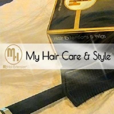 מותג תוספות השיער Extensions™ Hair My מציג את קולקציית Care & Style