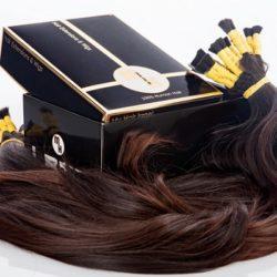 מותג השיער MY HAIR EXTENSIONS™ משווק BRAZILLIAN VIRGIN HAIR