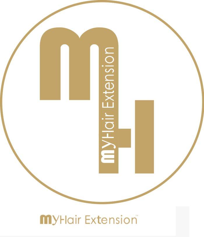 new logo myhair