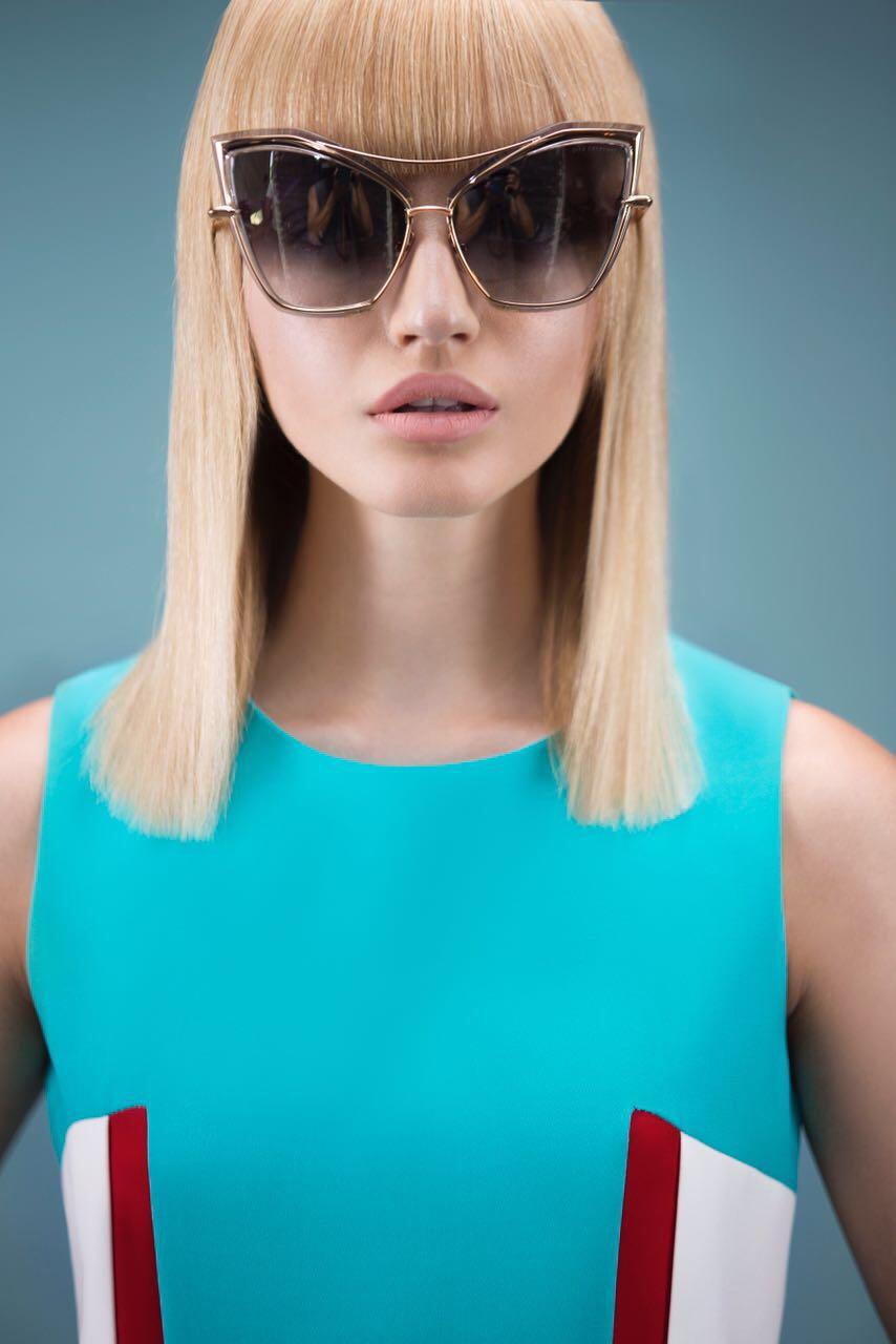 תוספות השיער לפוני של רבקה זהבי HAIR FASHION מככבות