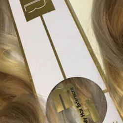 הסדרה החדשה MIX&MACHE של : מותג תוספות השיער MY HAIR EXTENSIONS™