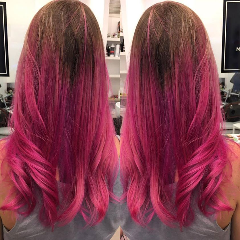 משה אוזן, מעצב השיער מפתח תקווה, מאפשר לך ליהנות משיער בריא במראה עדכני