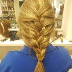 תוספות שיער בקליפסים – השיטה הבריאה לתוספות שיער חברת רבקה זהבי
