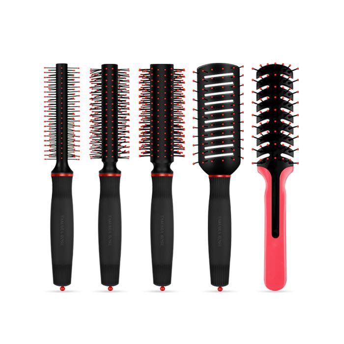 מברשות שיער מקצועיות תמרה רוז – הקולקציה החדשה