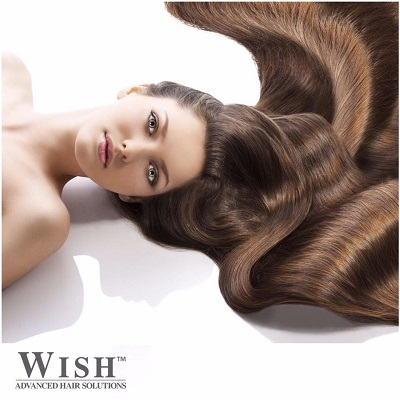 Wish Hair Extensions