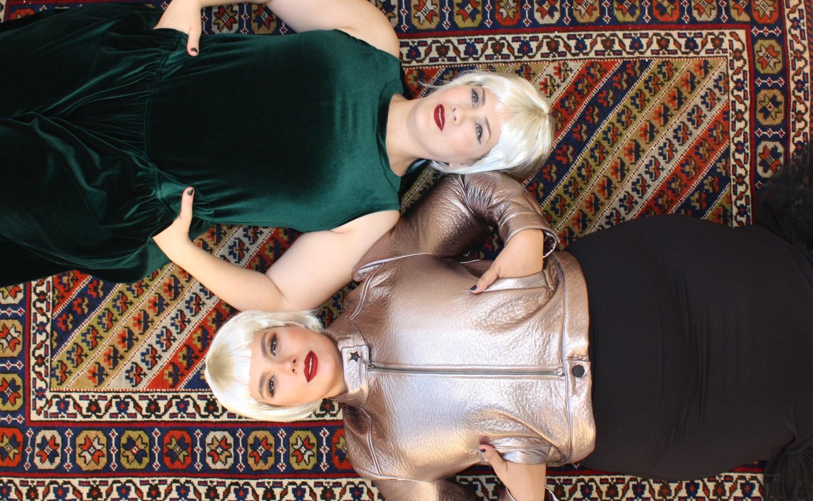 שבוע האופנה למידות גדולות 21-24.11.17 יד חרוצים11 תל אביב בגדים לימור אופנה גדולה צילום יחצ