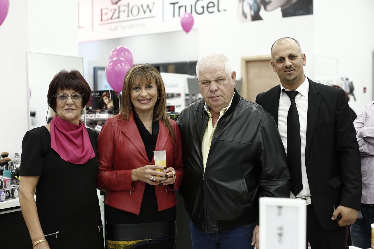סטייל קוסמטיקס מרכז השיווק הגדול לשוק המקצועי