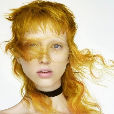 COLOUR ID Hair by Robert Eaton Photography: Richard Miles