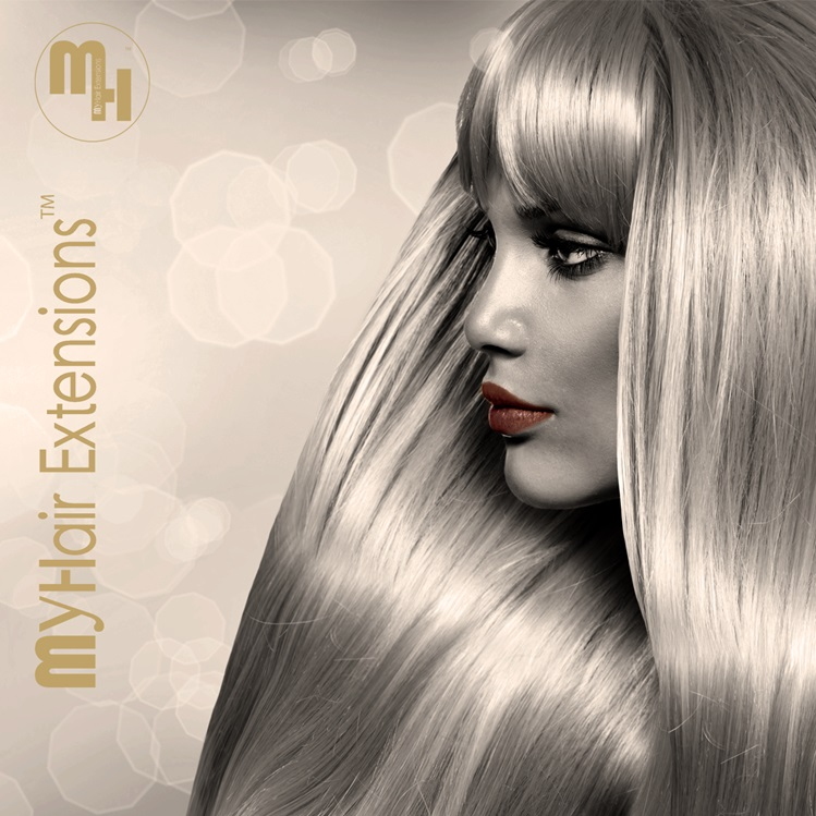 SPRING COLLECTION מותג השיער MY HAIR EXTENSIONS ™