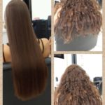 החלקת שיער אסך ויחיאל מספרה ברמת השרון