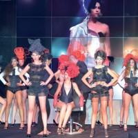 אינדולה משיקה את קולקציית השיער 2012