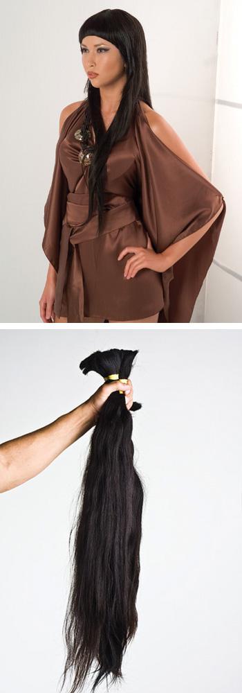 התוספת שתופסת תוספות שיער