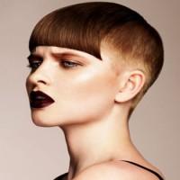 מעצב השיער Marc Anton