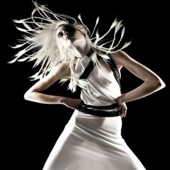 עיצוב שיער של KEVIN KAHAN