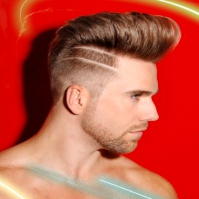 Chroma Hair Studio תספורות גברים