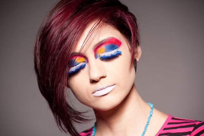 הפסיכולוגיה של צבע השיער