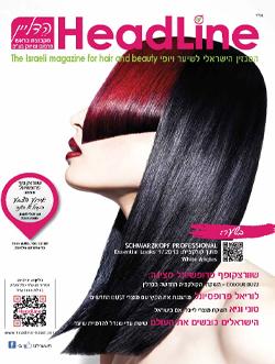 מגזין הדליין גיליון 41