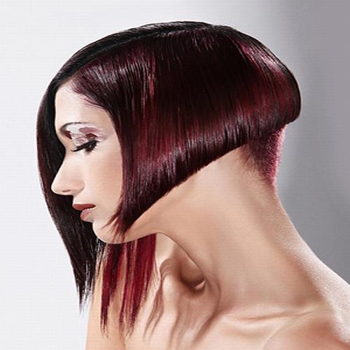 קולקציית עיצוב שיער בתלת מימד