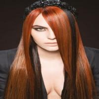 מעצבת השיער סיון מדמוני מציגה TRUE COLORS