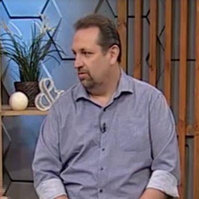 """אמיר זהבי - מנכ""""ל חברת רבקה זהבי Hair Fashion ב""""מילון היופי"""""""