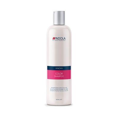 INDOLA מציעה תכשירים לשמירה וטיפוח השיער בקיץ מסדרת INNOVA