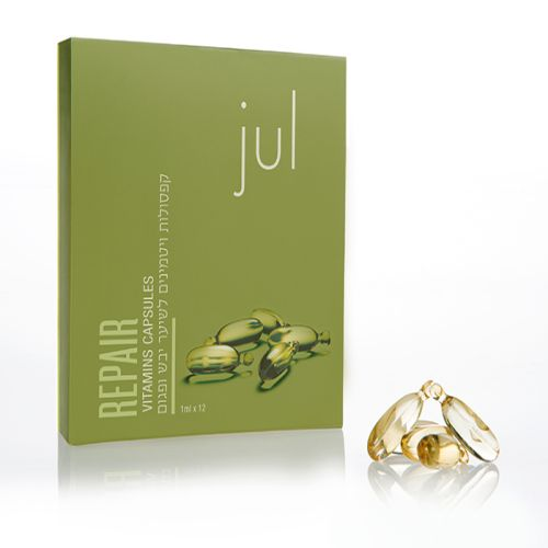 Jul Repair Vitamins Capsules