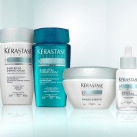 KERASTASE PARIS מומחית בטיפול הקרקפת ובשיער