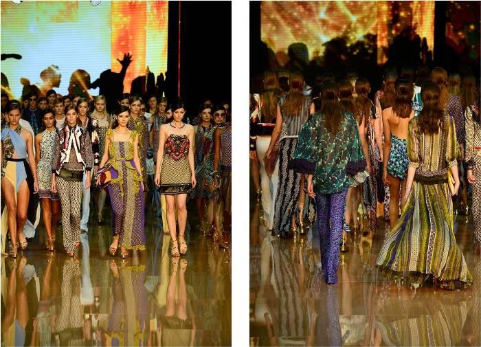 שבוע האופנה במילאנו