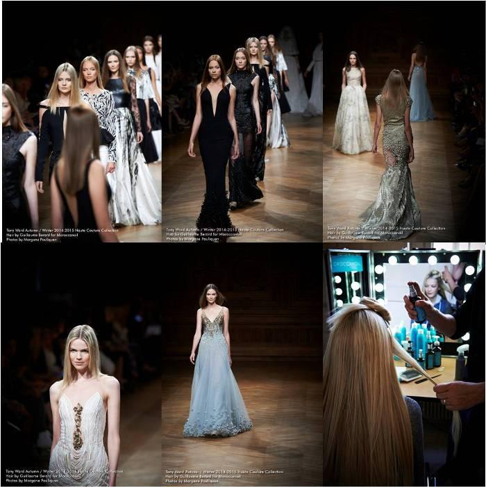שבוע האופנה סתיו חורף 14-15 בפריז