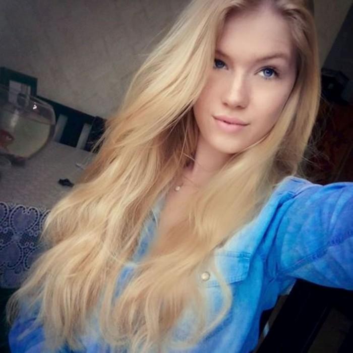 הזוכה הגדולה של קמפיין אילומינה- לאה סטרוסב, בת 19 מצפת. צילום- לאה סטרוסב (1)