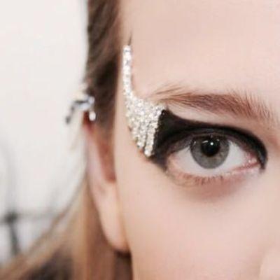 לוריאל פריז מעניקה חסות לשבוע האופנה בפריז