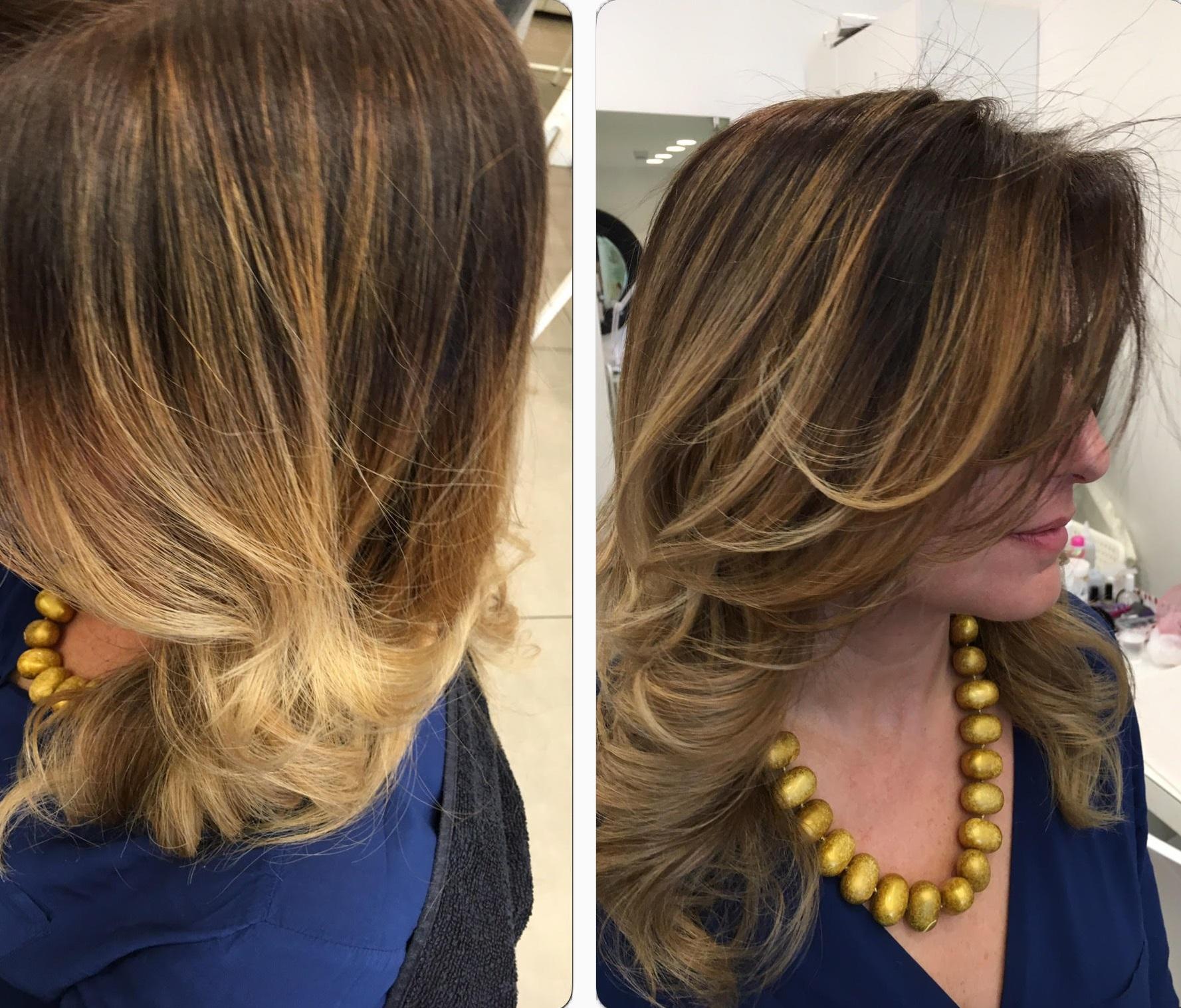 התחדשי לקראת הפסח צבעי שיער ללא אמוניה
