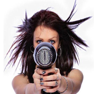 """חברת """"רבקה זהבי Hair Fashion"""" במראה אופנתי לחג ב-30 שניות"""
