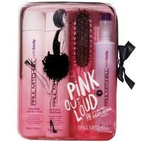 מותג טיפוח השיער הבינלאומי פול מיטשל, משיק סדרה במהדורה מוגבלת שפותחה במיוחד למען חודש המודעות לגילוי מוקדם של סרטן השד