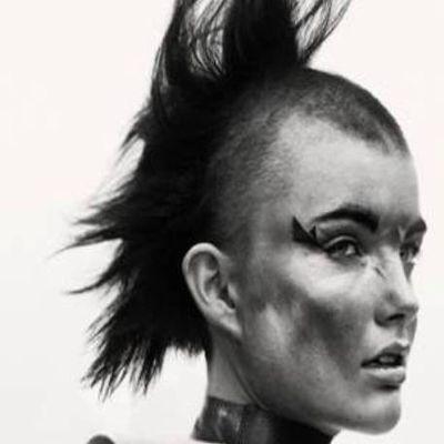 דמיאן רינאלדו ובוריס ממספרת הקאטלרי הם הזוכים המאושרים בתחרות מעצב השיער לשנת 2015 באוסטרליה