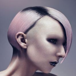 FINALISTS 2016 HAIRDRESSER OF THE YEAR