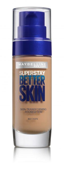 מייק אפ מייבילין ניו יורק סדרת SuperStay Better Skin