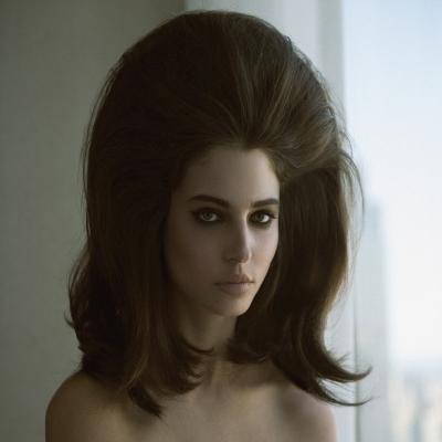 מראות שיער קיץ 16 רואי דניאל ללוריאל פרופסיונל צילום צילום ברידג'ט