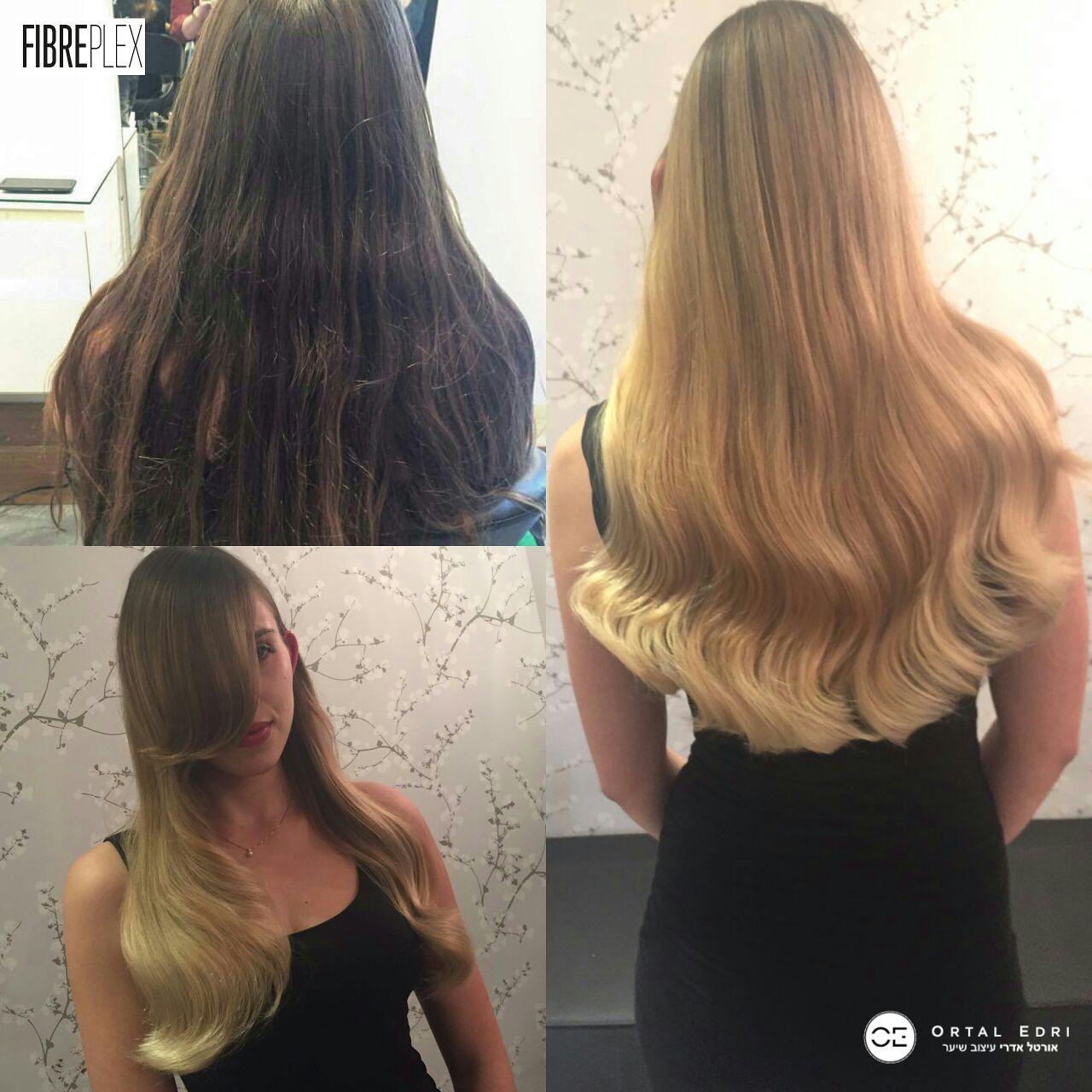 מעצב השיער אורטל אדרי